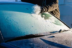 Winter weather car care