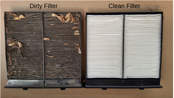 The Benefits Of Changing Your Cabin Air Filter Gippsauto